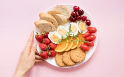 Dieta e fertilità femminile: dottore cosa dovrei mangiare?