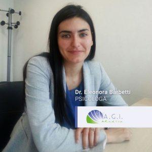 Dr. Eleonora Barbetti